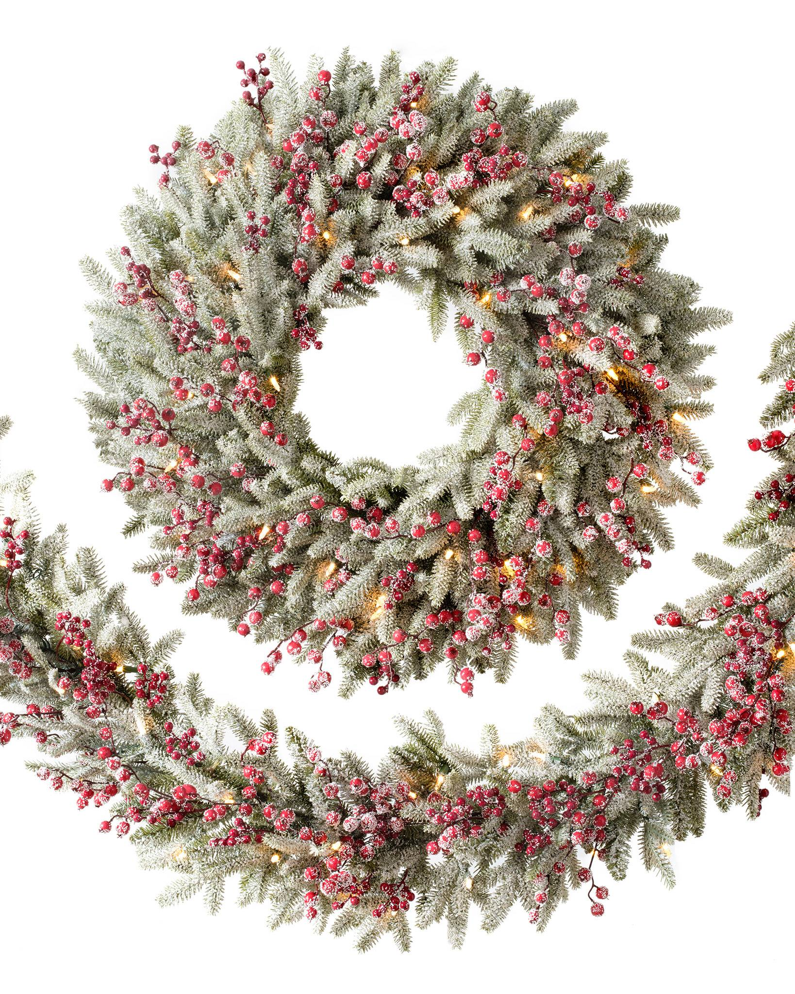 artificial image all decorations wreath top christmas ideas celebration pinterest wreaths about decor tree decorated