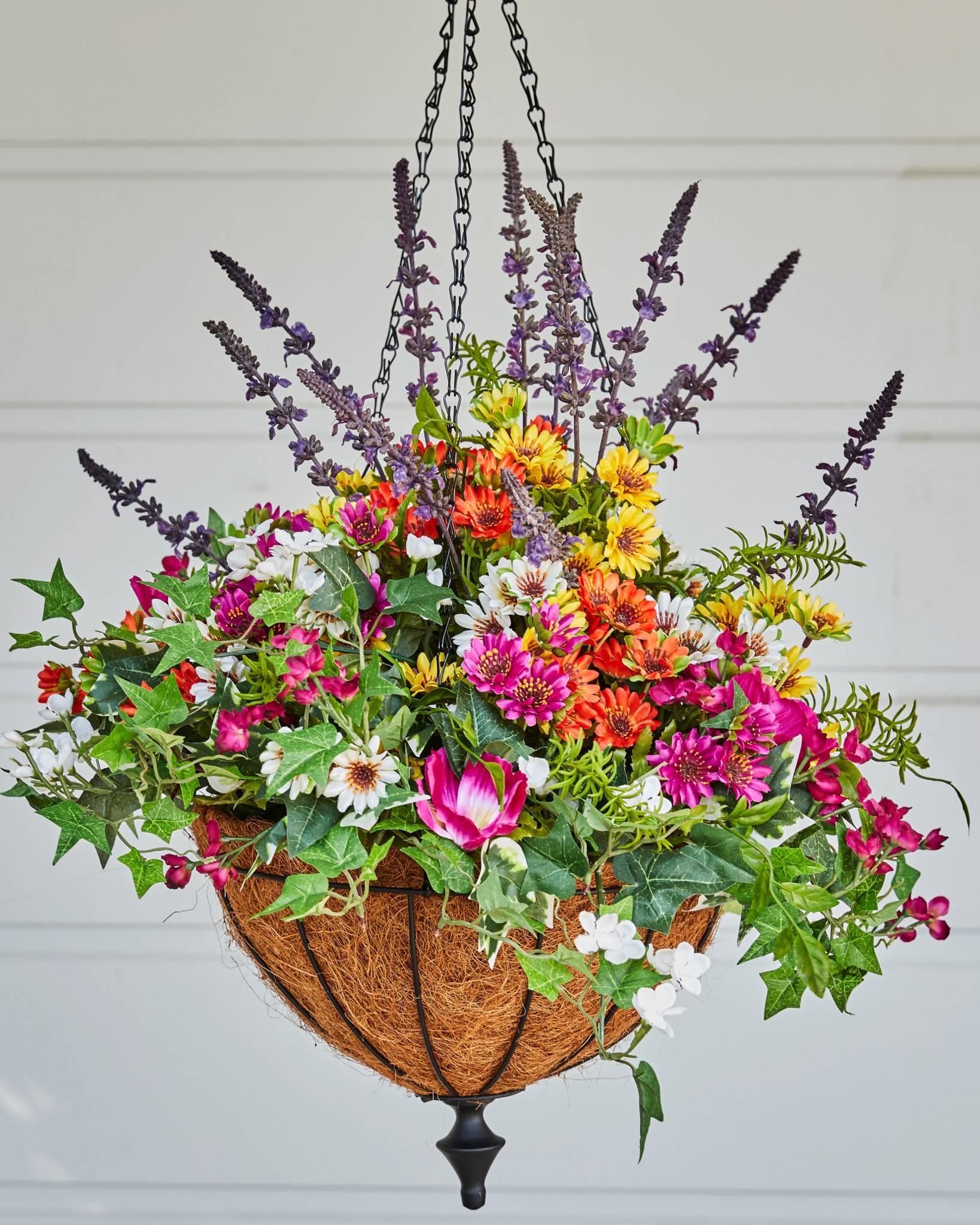 Outdoor Safe Florals Balsam Hill