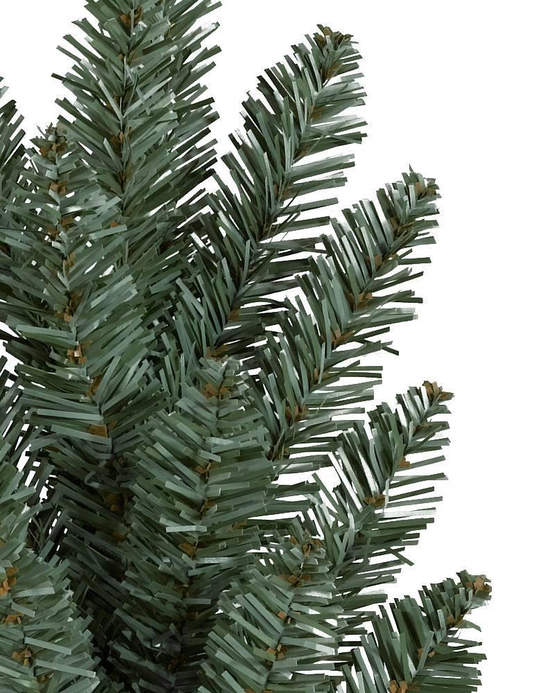 classic blue spruce tree 4 - Blue Spruce Christmas Tree