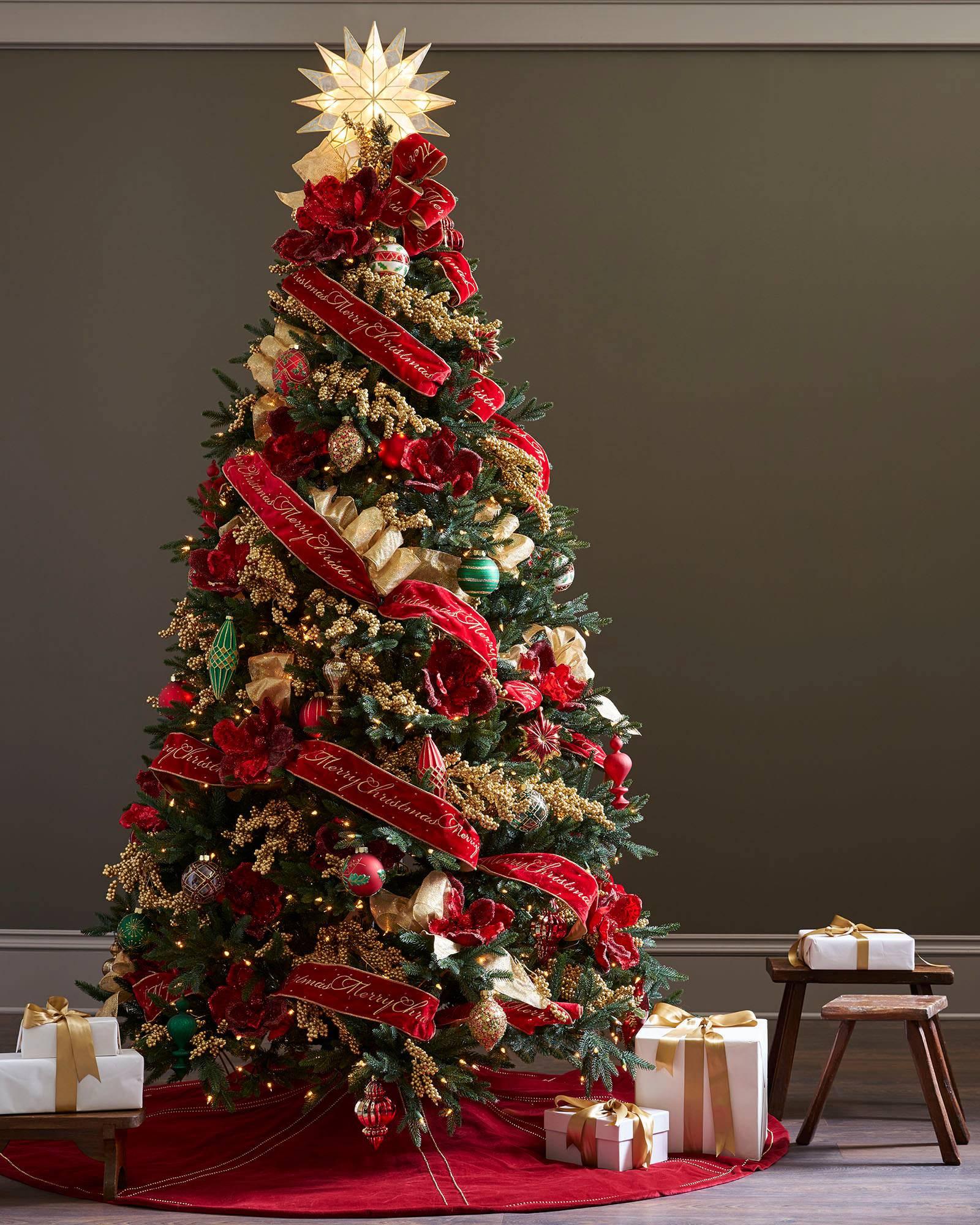 ... Christmas Cheer Ornament Set Alt