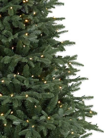 bh fraser fir artificial christmas tree balsam hill. Black Bedroom Furniture Sets. Home Design Ideas