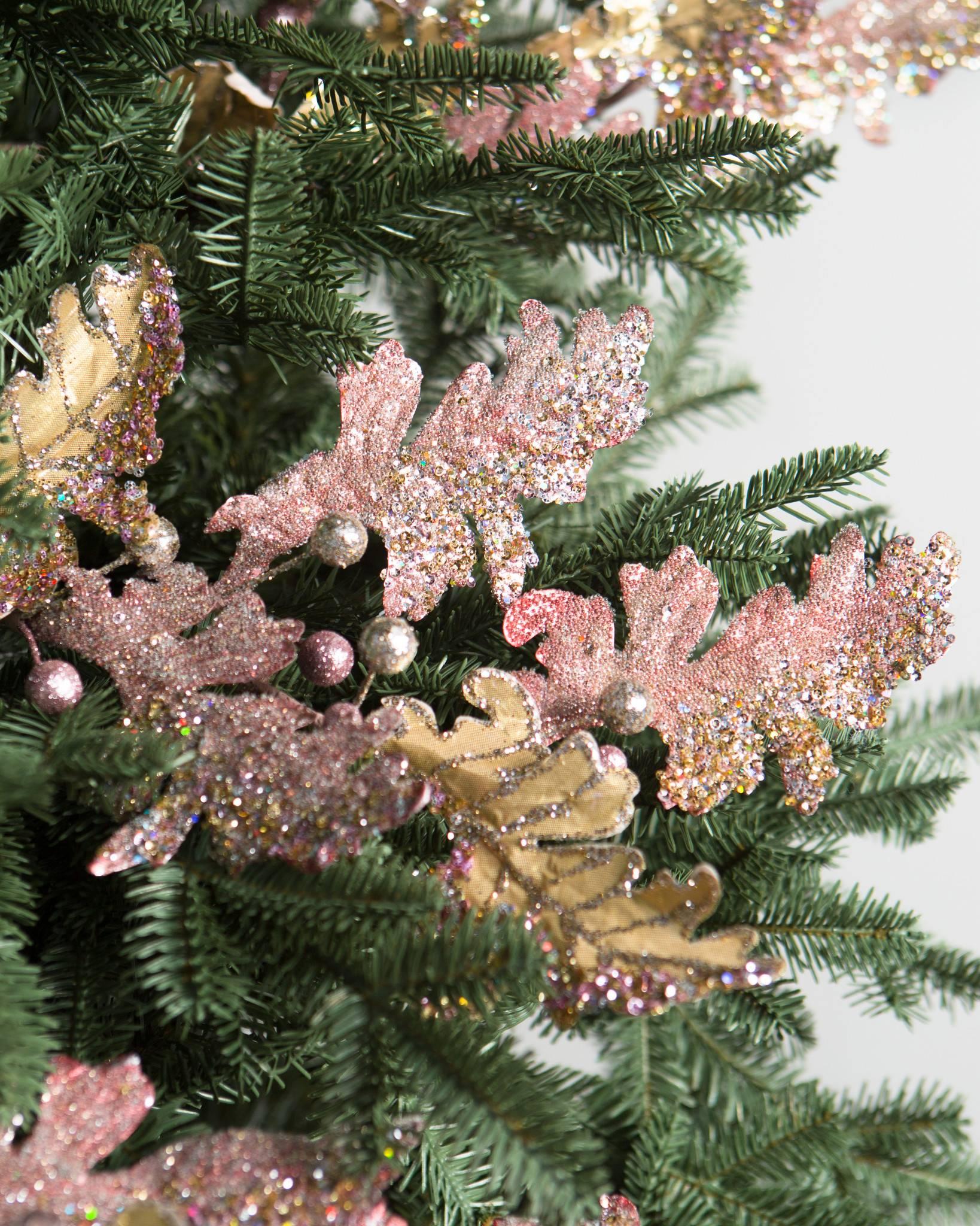 coastal elegance picks - Christmas Tree Picks