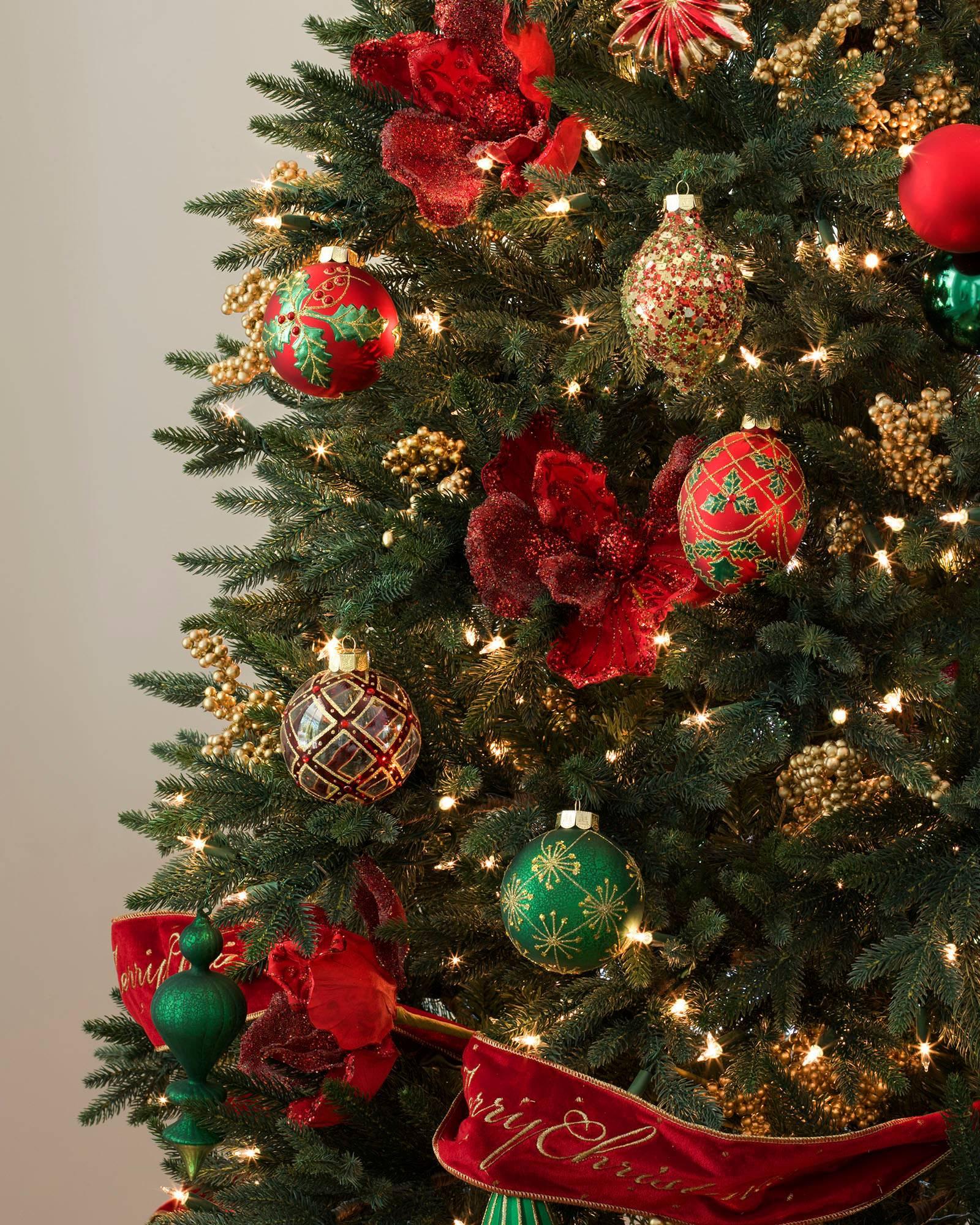 ... Christmas Cheer Ornament Set Alt ...