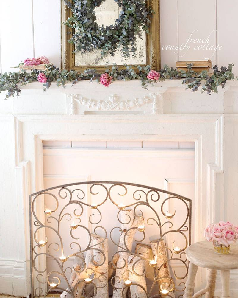 product waterbury shipping today fireplace knight white free home christopher overstock screen garden by