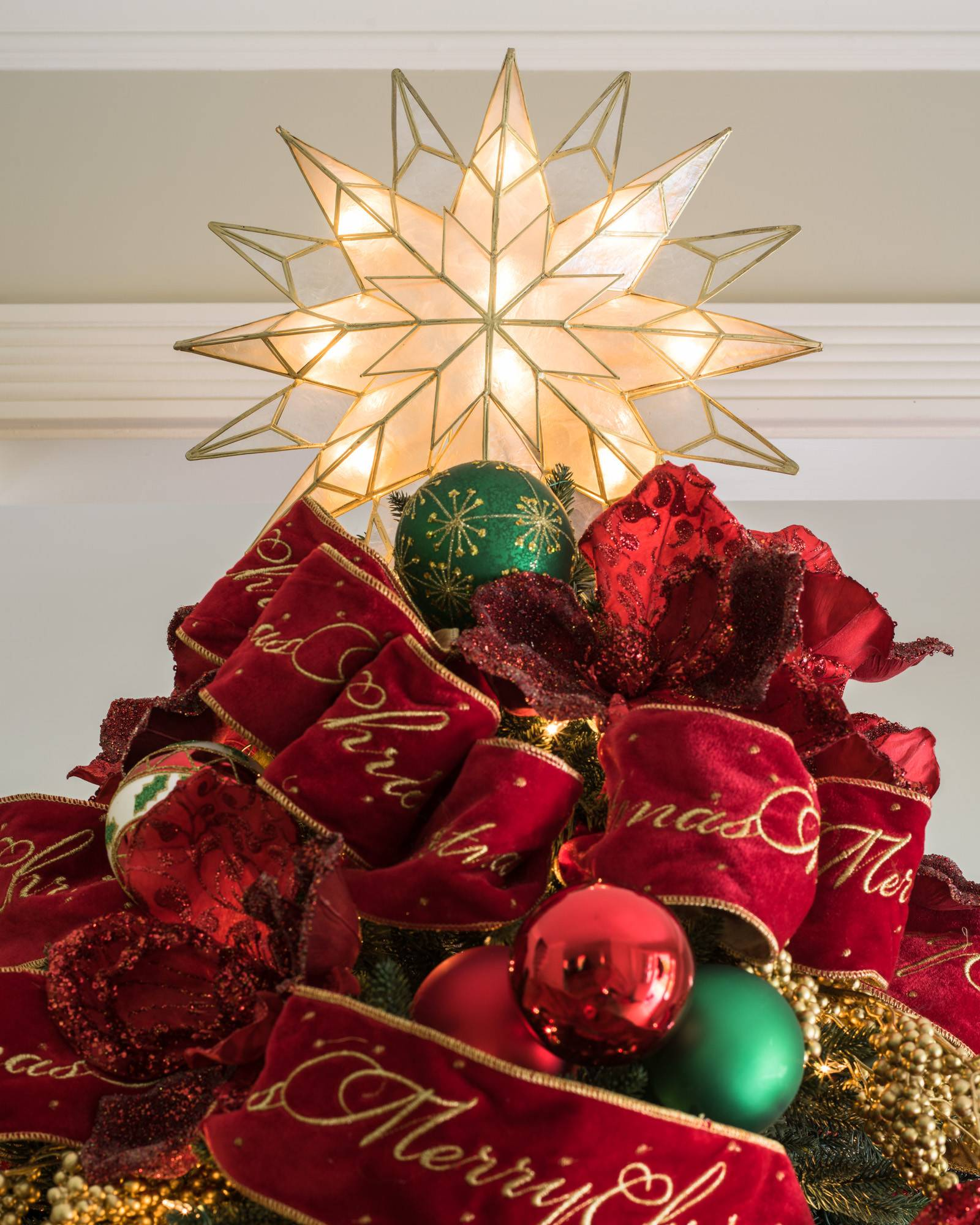 ... Double-Sided Starburst Tree Topper Alt ...