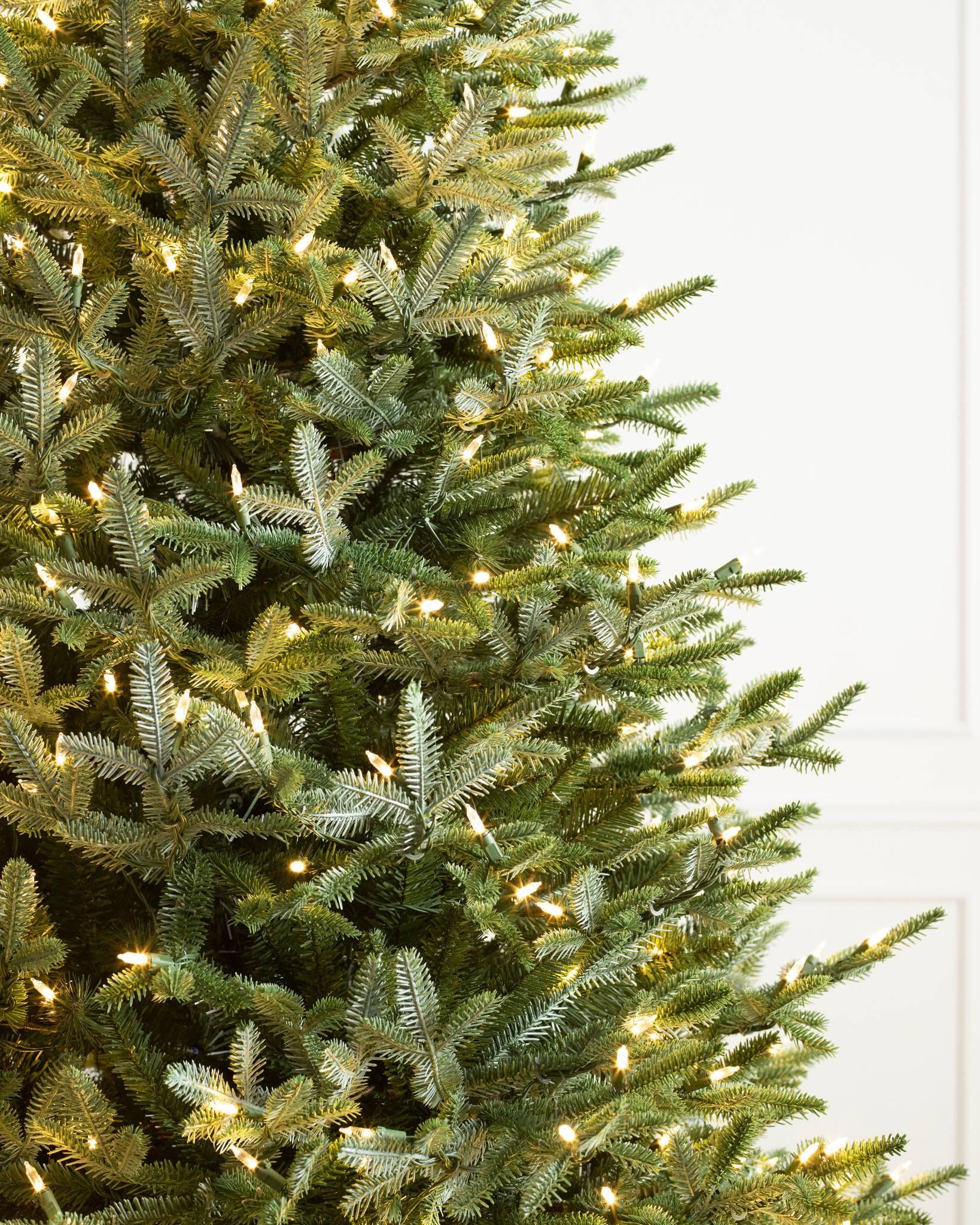 Realistic Christmas Trees Uk